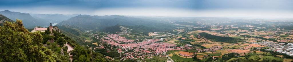 Escapada a la comarca del Berguedà